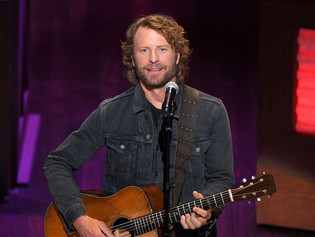 "Dierks Bentley's New Single ""Gone"""