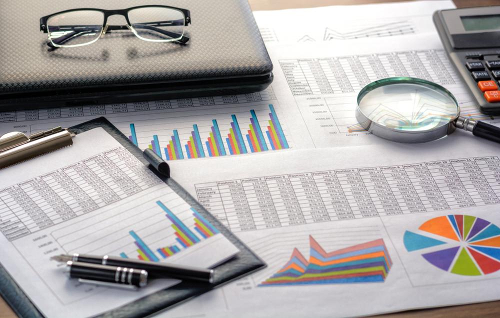 Manual data analyze