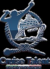 Cruise Talent Logo