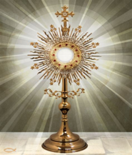 Adoration and Benediction