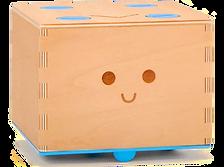 PRIMO-TOYS-Cubetto-oktatórobot-készletbe