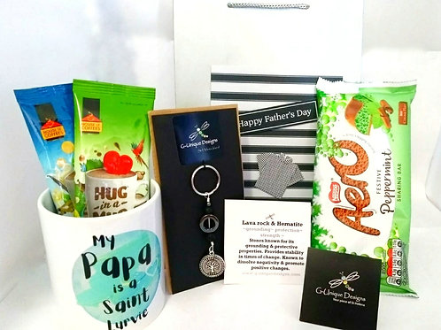 PAPA Gift pack2 for someone on St Helena