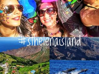 World Tourism Day 2018 on St Helena