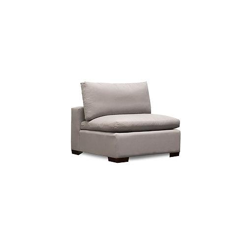 Cloud Armless Chair