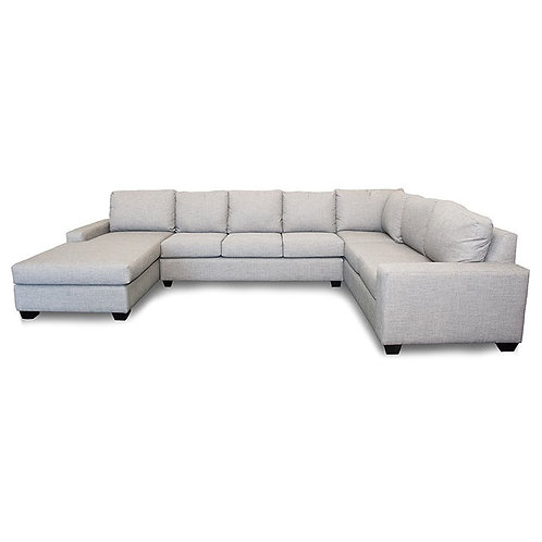 3-Piece Pacific Sectional
