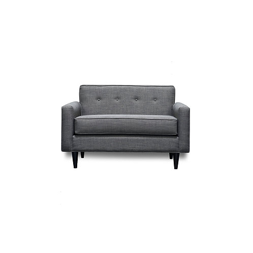 Gray Greenwich Loveseat