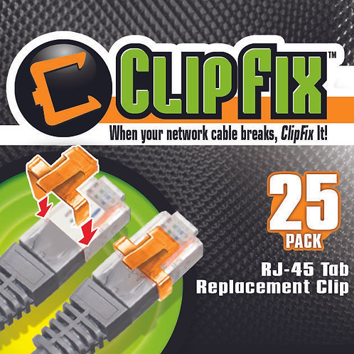 ClipFix 9 Packs