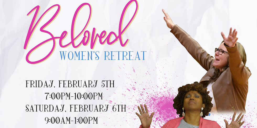 Beloved Women's Retreat