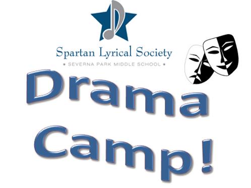 Drama Camp Fee