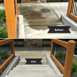 Importance of Pressure Washing Your Business In Griffin, GA; Enhance Your Curb Appeal & More