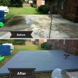 Protect Your Patios