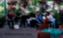 String Quartet at Wallitsch's Garden Center