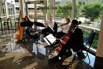 String Quartet Reception