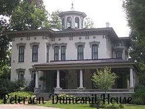 Peterson-Dumesnil House Venue