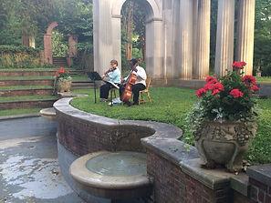Louisville Wedding Music Duo