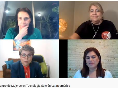 "HUAWEI ORGANIZÓ LA PRIMERA EDICIÓN DE ""WOMEN IN TECHNOLOGY"" EN LATINOAMÉRICA"