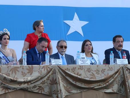 MTOP INFORMA - Ministro Boris Palacios presentó proyecto Viaducto Sur de Guayaquil