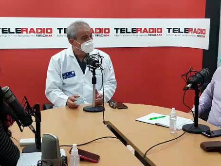SALUD PLUS TV.  PRIMER CANAL DIGITAL DE MEDICINA A NIVEL NACIONAL