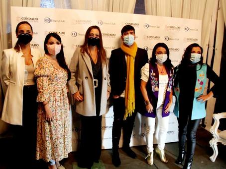 Moda con el Corazón: Una campaña para prevenir el cáncer de cuello uterino