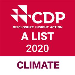 Epson asegura su lugar en la prestigiosa Lista A de la CDP por sus acciones para enfrentar el cambio