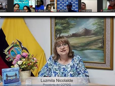 Niños, niñas y adolescentes de Guayaquil serán parte de la Escuela de Participación Ciudadana
