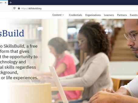 IBM colabora con 30 organizaciones para actualizar habilidades de la fuerza laboral y conectarla