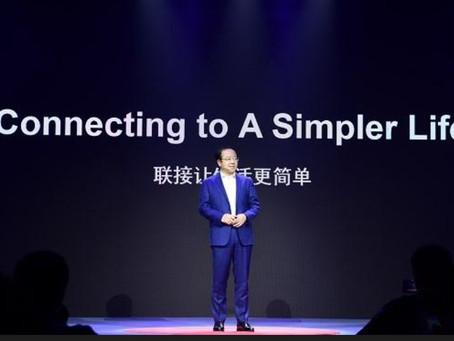 Conectará HarmonyOS diferentes dispositivos para una vida y un trabajo más simples