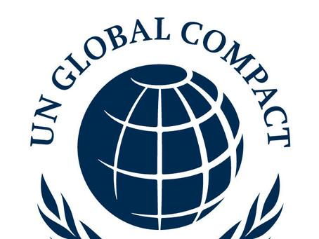 El Grupo Volkswagen se reincorpora oficialmente como participante del Pacto Global de las Naciones