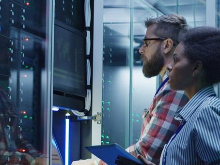 Los Trabajadores de Centros de datos y Los Proveedores de Servicios Figuran Entre Los Superhéroes