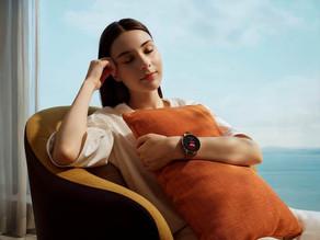 Dile adiós al insomnio y mejora la calidad de tu sueño con el Huawei Watch 3