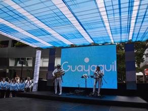 INAUGURACIÓN DEL MUSEO NACIONAL DEL CACAO DE GUAYAQUIL
