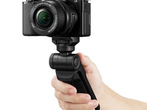 Sony presenta la nueva cámara vlog de lente intercambiable para vloggers y creadores de contenido: