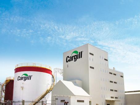 Cargill inaugura en Ecuador la planta de alimento balanceado para camarón más moderna del mundo