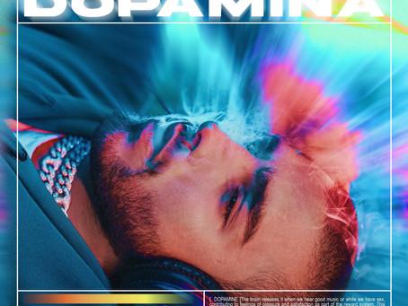 """MANUEL TURIZO Presenta su nueva producción discográfica """"Dopamina"""""""