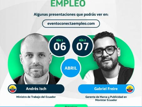 Encuentro Iberoamericano 'Conecta Empleo' debatirá sobre las nuevas habilidades requeridas