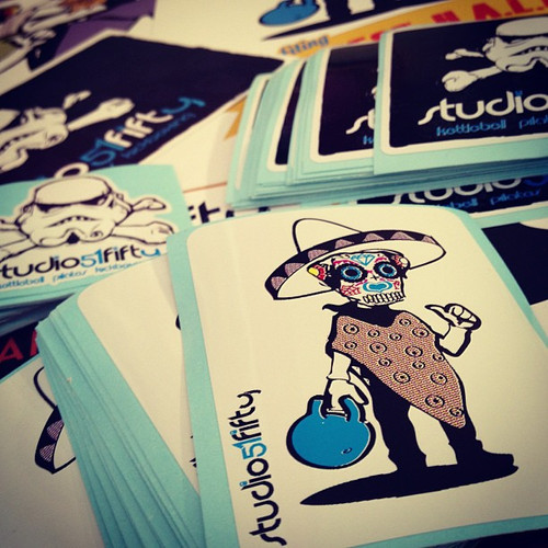 #stickers #flyers #postcards for #clt gy