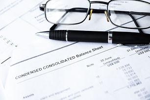 Boston restaurant accounting