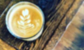 3 Little Figs - coffee