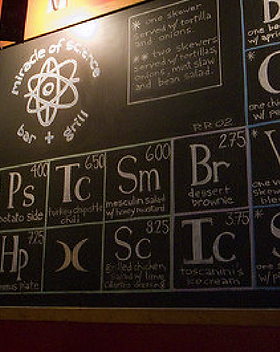 Miracle of Science, Cambridge, MA