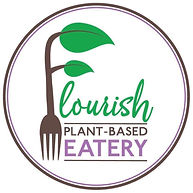 Flourish Plant-Based Eatery
