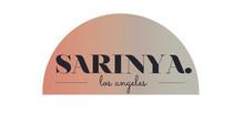 New logo mark for Saryina.LA