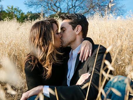 Valerie + Adam   Los Angeles