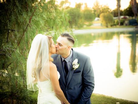 Josie + Jason   La Mirada, CA