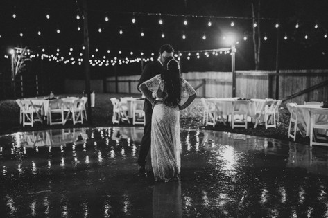 Reptacular Ranch - Wedding Management photo by Jessie Jean Photography