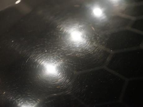 オートフィネス手洗い洗車ワックス仕上げ&軽研磨_トヨタクラウン