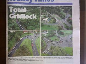 Total Gridlock
