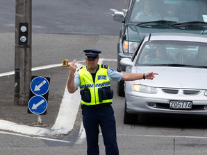 Revealed: Auckland's worst intersections and off-ramps