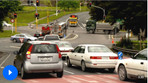 Could this be New Zealand's worst intersection?