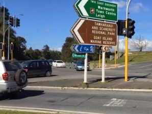 Action called for over 'nightmare' Hill Street intersection in Warkworth