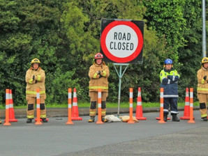 New Hill Street trial 'endangers lives' - fire service